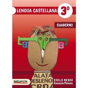 Lengua Castellana 3 Ciclo Medio
