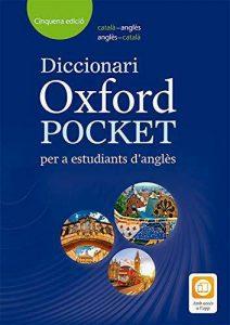 Dictionary OXFORD POCKET