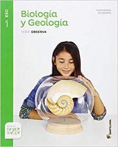 Biologia i Geologia