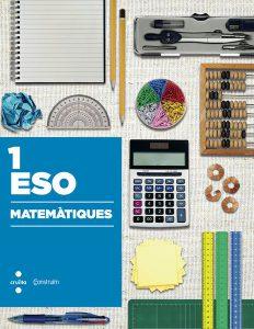 1 ESO Matemàtiques