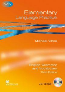Elementary Language Practice (without key)