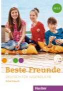 Beste Freunde A1/1 Arbeitsbuch