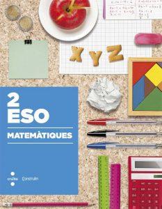 2 ESO Matemàtiques