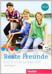 Beste Freunde A1/2 Arbeitsbuch