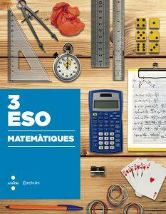 3 ESO Matemàtiques