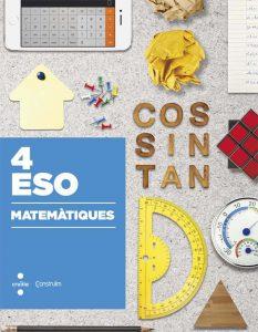 4 ESO Matemàtiques