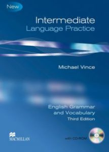 Intermediate Language Practice (without key)