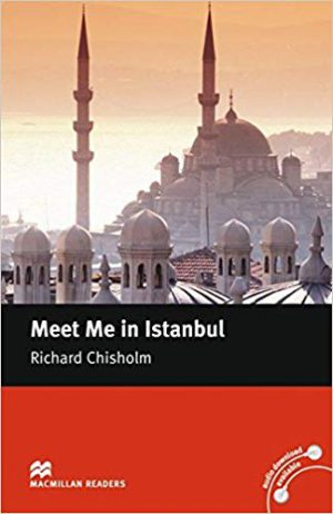 Meet Me in Istanbul Richard Chisholm